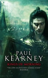 Kings of Morning | Paul Kearney |