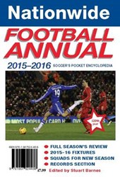 Nationwide Annual 2015-16