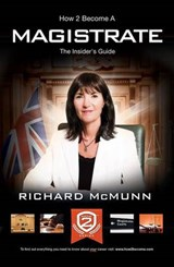 How 2 Become a Magistrate | Richard McMunn |