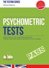 Psychometric Tests (the Ultimate Guide) | Richard McMunn |