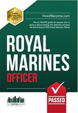 Royal Marines Officer Workbook | Richard McMunn |