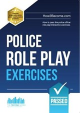 Police Officer Role Play Exercises | Richard McMunn |