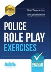 Police Officer Role Play Exercises
