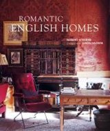 Romantic English Homes | Robert O'byrne |