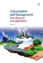 Consumption and Management | Bingxin Wu |