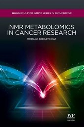 NMR Metabolomics in Cancer Research
