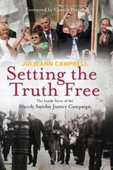 Setting the Truth Free | Julieann Campbell |