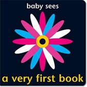 Baby Sees - A Very First Book | Anna Award |