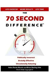 The 70 Second Difference