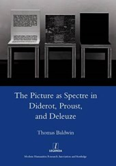 The Pictures As Spectre in Diderot, Proust, and Deleuze