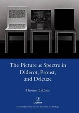 The Pictures As Spectre in Diderot, Proust, and Deleuze | Thomas Baldwin |