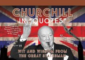 Churchill in Quotes |  |