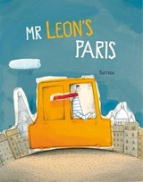 Mr Leon's Paris | Barroux |