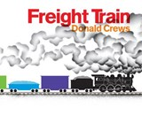 Freight Train | Donald Crews |
