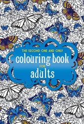 Second One and Only Colouring Book for Adults |  |
