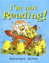 I'm Not Reading! | Jonathan Allen |