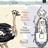 Flossy the Bossy Ostrich & The Precise Woodlice | Craig Green |