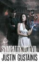 Sympathy for the Devil | Justin Gustainis |