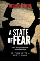 A State of Fear | Robert Solent |