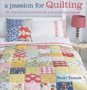 Passion for quilting