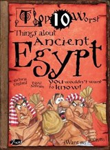 Things About Ancient Egypt | Victoria England |