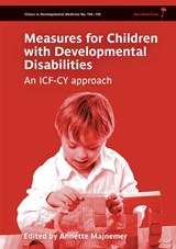Measures for Children with Developmental Disability | Annette Majnemer |