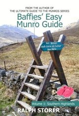 Baffies' Easy Munro Guide | Ralph Storer |