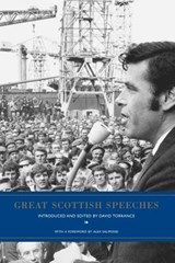 Great Scottish Speeches | auteur onbekend |