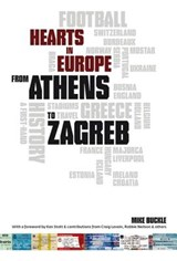 From Athens to Zagreb | Mike Buckle |