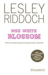 Wee White Blossom | Lesley Riddoch |
