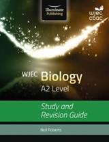 WJEC Biology for A2: Study and Revision Guide |  |