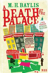 Death at the Palace | M. H. Baylis |