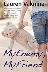 My Enemy, My Friend | Lauren Vaknine |