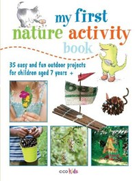 My First Nature Activity Book | auteur onbekend |