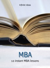 MBA | Infinite Ideas |