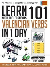 Learn 101 Valencian Verbs in 1 Day with the Learnbots