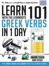 Learn 101 Greek Verbs in 1 Day with the Learnbots | Rory Ryder |