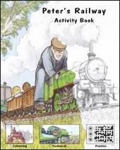 Peter's Railway Activity Book