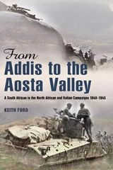 From Addis to the Aosta Valley | Keith Ford |