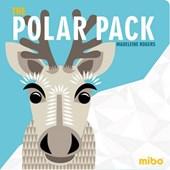 Polar pack - book + 6 card sheets