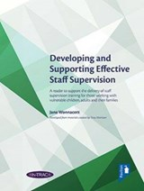 Developing and Supporting Effective Staff Supervision | Jane Wonnacott |