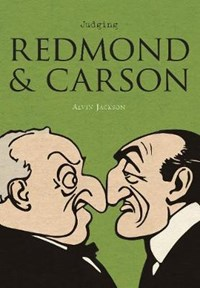 Judging Redmond and Carson | Alvin Jackson |