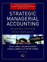 Strategic Managerial Accounting | Jones |