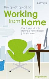 Quick Guide to Working from Home | Hugh Williams |