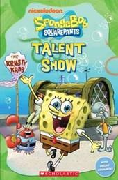 Spongebob Squarepants: Talent Show at the Krusty Krab