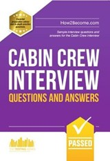 Cabin Crew Interview Questions and Answers | Jessica Bond |