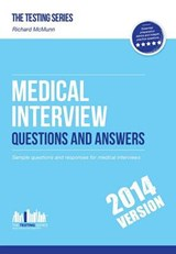 Medical Interview Questions and Answers | Richard McMunn |
