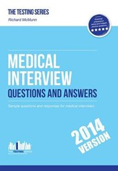 Medical Interview Questions and Answers