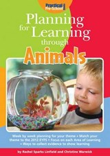 Planning for Learning Through Animals | Rachel Sparks Linfield |