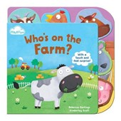 Who's on the Farm | Rebecca Gerlings |